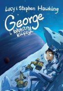 Okładka książki - George i błękitny księżyc
