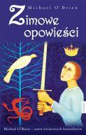 Okładka książki - Zimowe opowieści