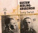 Okładka - Inny Świat. Audiobook