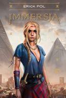 Okładka książki - Immersja