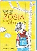 Okładka książki - Zosia z ulicy Kociej