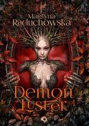 Okładka ksiązki - Demon Luster