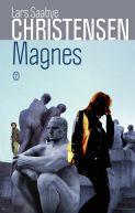 Okładka książki - Magnes