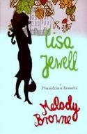 Okładka ksiązki - Prawdziwa historia Melody Browne