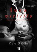Okładka ksiązki - Luca Vitiello