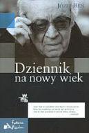 Okładka - Dziennik na nowy wiek