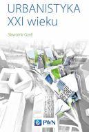 Okładka - Urbanistyka XXI wieku