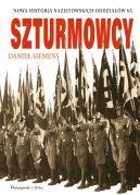 Okładka książki - Szturmowcy. Nowa historia nazistowskich oddziałów SA