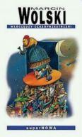 Okładka ksiązki - Włóczędzy czasoprzestrzeni