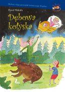 Okładka ksiązki - Dębowa kołyska