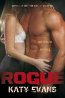 Okładka książki - Rogue