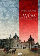 Okładka - Lwów. Portret utraconego miasta