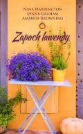 Okładka książki - Zapach lawendy