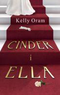 Okładka książki - Cinder i Ella