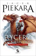 Okładka książki - Rycerz Kielichów
