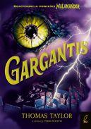 Okładka książki -  Gargantis