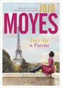 Okładka - Dwa dni w Paryżu