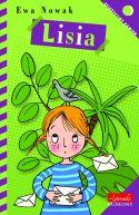 Okładka ksiązki - Lisia