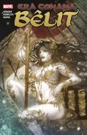 Okładka ksiązki - Belit. Era Conana. Tom 1