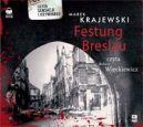 Okładka ksiązki - Festung Breslau. Audiobook