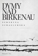 Okładka książki - Dymy nad Birkenau