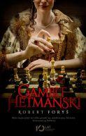 Okładka książki - Gambit hetmański