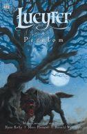 Okładka ksiązki - Lucyfer. (#9). Przełom