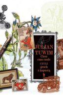 Okładka książki - Cicer cum caule, czyli groch z kapustą