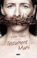 Okładka ksiązki - Testament Marii