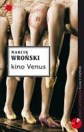 Okładka książki - Kino Venus