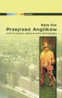 Okładka książki - Przejrzeć Anglików