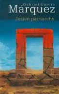 Okładka ksiązki - Jesień patriarchy