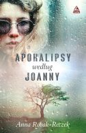 Okładka książki - Apokalipsy według Joanny