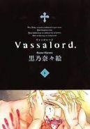Okładka książki - Vassalord tom 6