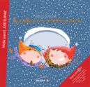 Okładka książki - Karzełkowo w śnieżnej czapie