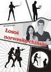 Okładka książki - Łosoś norwesko-chiński