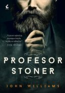 Okładka książki - Profesor Stoner