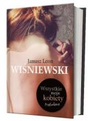 Okładka książki - Wszystkie moje kobiety