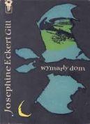 Okładka książki - Wymarły dom