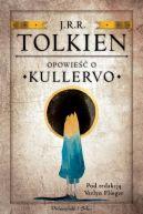 Okładka ksiązki - Opowieść o Kullervo
