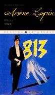 Okładka ksiązki - 813. Część 1