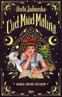 Okładka - Cud, miód, Malina