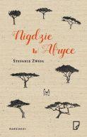 Okładka książki - Nigdzie w Afryce