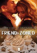 Okładka ksiązki - Friend-Zoned