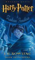Okładka ksiązki - Harry Potter i Zakon Feniksa (audiobook)