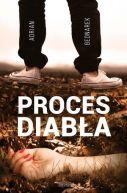 Okładka książki - Proces diabła