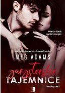 Okładka książki - Gangsterskie tajemnice