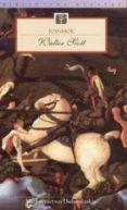 Okładka ksiązki - Ivanhoe