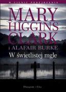 Okładka książki - W świetlistej mgle