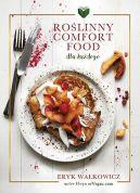 Okładka - Roślinny comfort food dla każdego